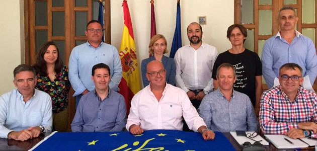ReGrow, un proyecto para la regeneración de las balsas de alpechín en los olivares europeos