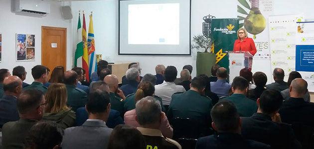 Cooperativas de Huelva aplican tecnologías innovadoras en la producción de aceite de oliva para seguir impulsando la calidad
