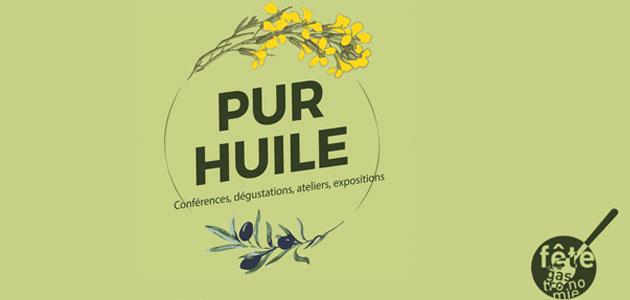 París rinde homenaje al AOVE con Pur Huile