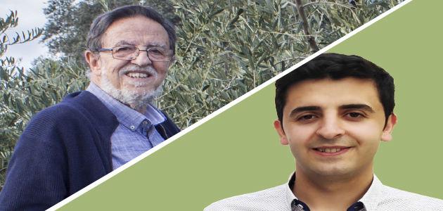 Las variedades de olivo y la diversidad de los AOVEs