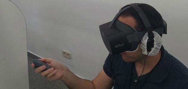 Realidad virtual en la investigación sensorial con consumidores