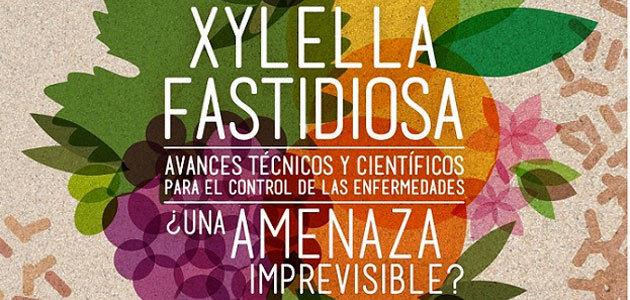 Xylella fastidiosa, ¿una amenaza imprevisible?