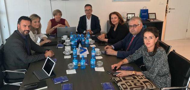 Andalucía refuerza la lucha contra los robos en el campo con el Documento de Acompañamiento al Transporte