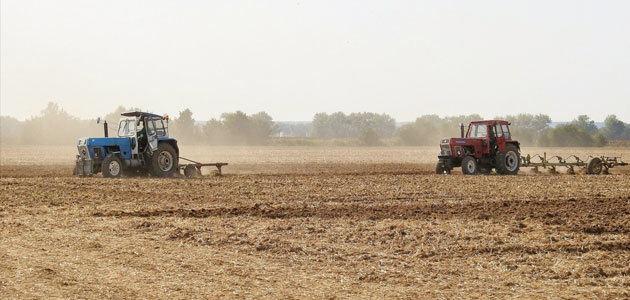 Más de 4,6 millones de euros en ayudas concedidas para el Plan Renove 2017 de maquinaria agrícola