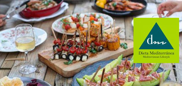 Más de 700 restaurantes, certificados como garantes de la Dieta Mediterránea