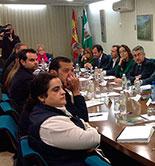 Víboras propone la obligatoriedad del pasaporte fitosanitario para luchar contra la Xylella fastidiosa