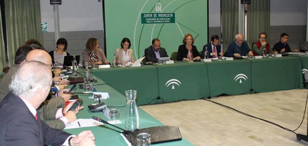 El nuevo Plan Andaluz de la Producción Ecológica ha puesto a disposición del sector más de 255 millones