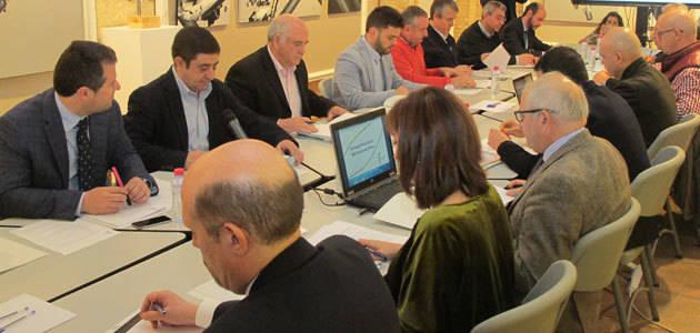 El Consejo Provincial del Aceite constata que Jaén perderá 272 millones de euros de ayudas de la PAC