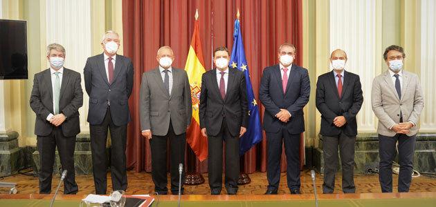 Planas y Cooperativas Agro-alimentarias de España abordan los avances en la reforma de la PAC