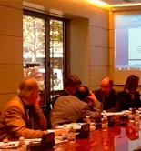 Los principales exportadores de los países miembros del COI proponen medidas para salvaguardar la calidad de los aceites de oliva