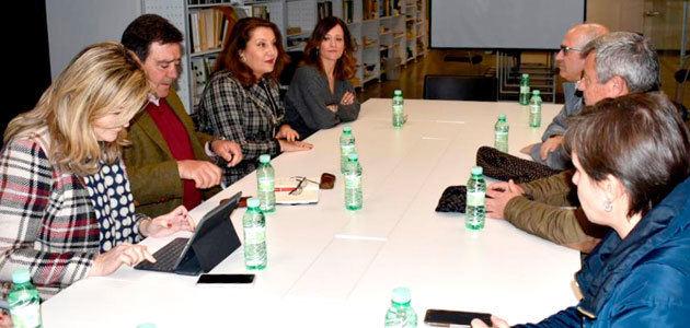 La Junta de Andalucía tramita la orden de aprobación del Consejo Regulador de la nueva IGP Aceite de Jaén