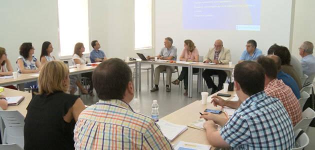 La Comunidad Valenciana intensifica las prospecciones alrededor del foco inicial de Xylella fastidiosa