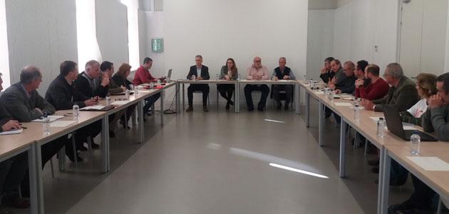 La Comunidad Valencia confirma 925 nuevos positivos de Xylella fastidiosa