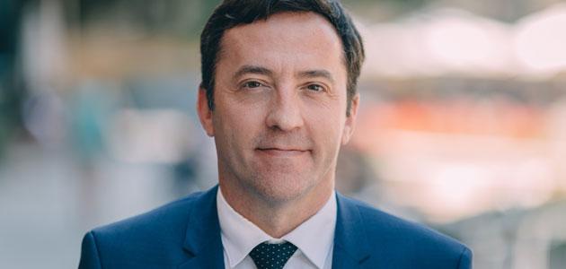 Ricardo Domínguez deja la dirección de la Fundación Patrimonio Comunal Olivarero