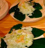 Presentado el primer risotto elaborado con AOVE de la DOP Sierra Mágina
