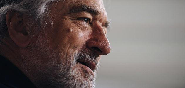 Robert De Niro acepta la propuesta de Madrid Fusión