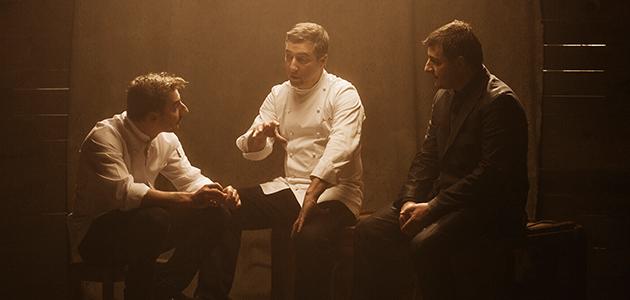 """Hermanos Roca: """"El AOVE es el hilo conductor de nuestra cocina"""""""