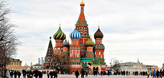 Rusia, un mercado de gran importancia para el aceite de oliva español