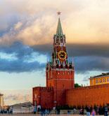 Rusia se inclina por el aceite de oliva español