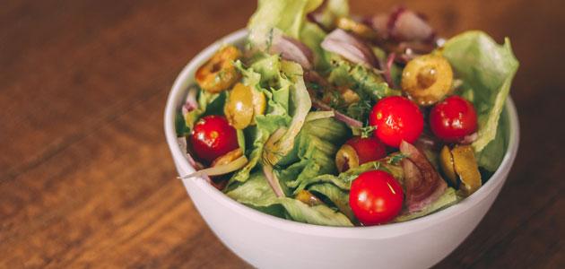 La Dieta Mediterránea hipocalórica reduce la presencia de factores de riesgo cardiovascular