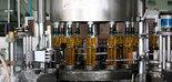 Ligera caída en el ritmo de salidas de aceite de oliva en abril