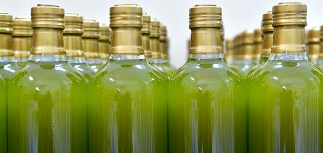 Continúa el buen ritmo de comercialización de aceite de oliva en junio