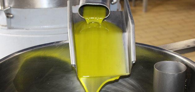 Buen ritmo de las salidas de aceite de oliva con 126.433 t. en marzo