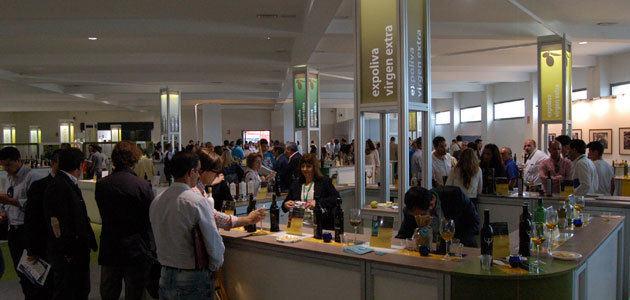 El Salón del AOVE de Expoliva: chefs, sellos de calidad y conferencias para potenciar las oportunidades del sector