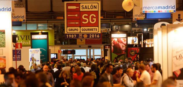 Comienza una edición histórica del Salón de Gourmets, el mayor espectáculo gastronómico