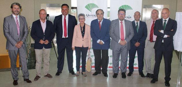 El cooperativismo, clave en el desarrollo del sector oleícola