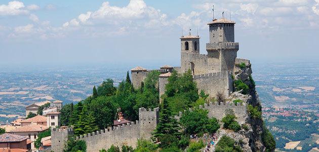 San Marino se suma a la producción de aceite de oliva