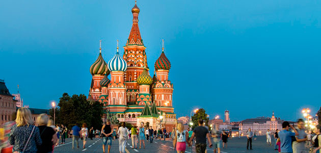 El aceite de oliva, un mercado en proceso de consolidación en Rusia