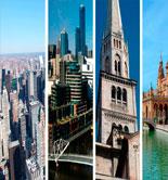 EEUU, Australia, Italia y España, próximos destinos del Programa Internacional de AOVE Savantes