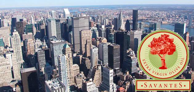 Nueva York, próxima cita del Programa Internacional de AOVE Savantes