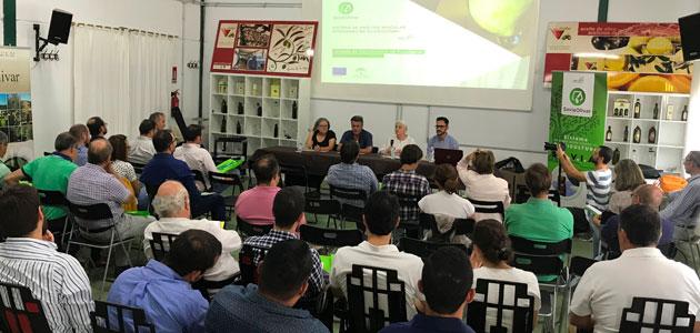 SaviaOlivar organiza nuevas jornadas de difusión en Sevilla y Jaén