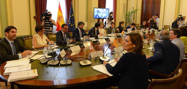 España ha programado 5.302 controles a la calidad alimentaria durante 2017