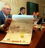 Escolares jiennenses conocerán las virtudes del aceite de oliva