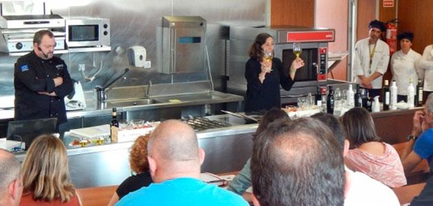 Castellón acoge el VIII Seminario de Olivicultura y Elaiotecnia