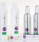 Sensolive pone en marcha una plataforma web para comercializar sus productos elaborados con AOVE