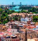 Sevilla será la sede de la 4º Conferencia Europea de Elaboración de Productos Ecológicos