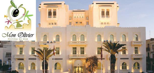 Sfax (Túnez) acogerá del 26 al 30 de enero la segunda edición del Festival del Aceite con expertos e investigadores de todo el mundo