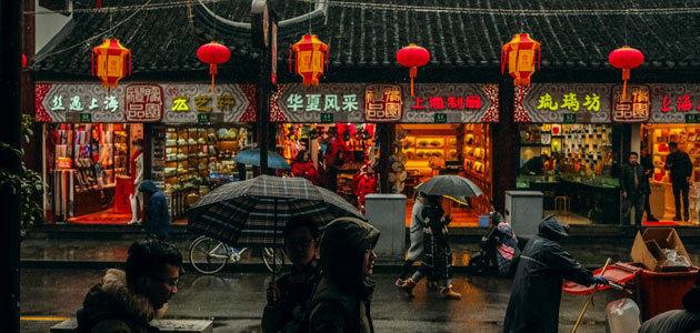 China, un mercado de oportunidades tras la crisis del COVID-19