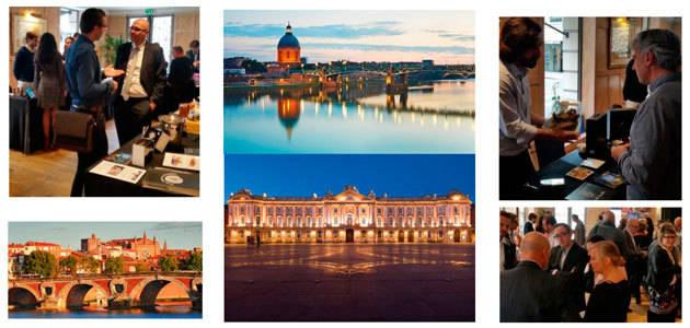 Showfood, un encuentro directo con importadores de productos gourmet en Francia