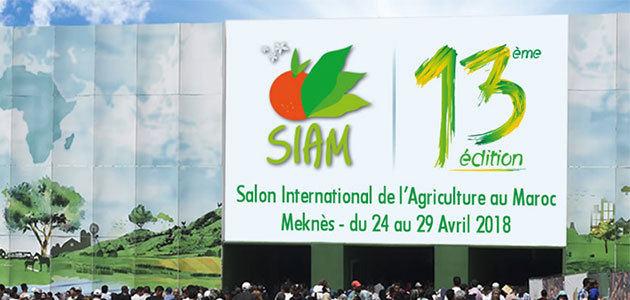 SIAM, una plataforma privilegiada para la innovación agrícola