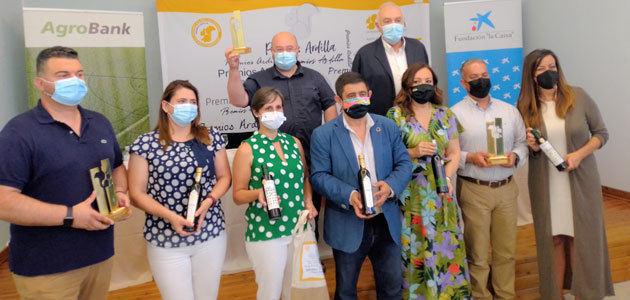 La DOP Sierra de Segura entrega los Premios Ardilla