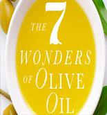 Las siete maravillas del aceite de oliva para la salud