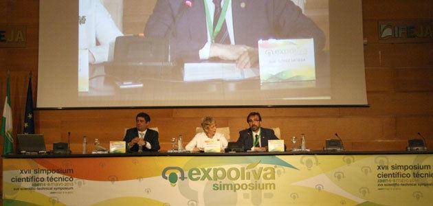 Abierto el plazo de inscripción al Simposium Científico-Técnico Expoliva 2021