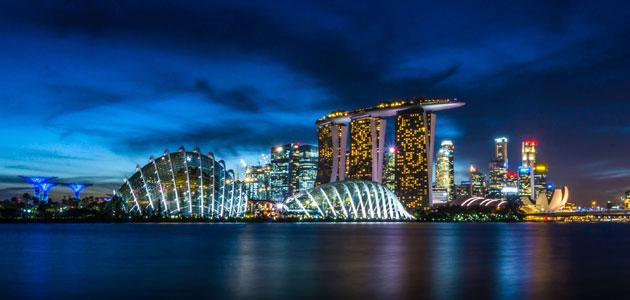 Prometedoras perspectivas para el aceite de oliva en Singapur