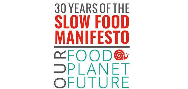 Slow Food: 30 años de proyectos en todo el mundo