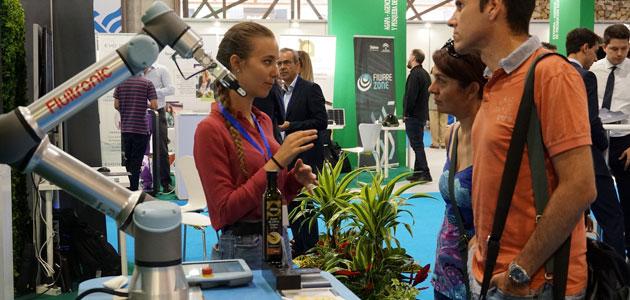 Smart Agrifood Summit se reinventa a través de un formato híbrido